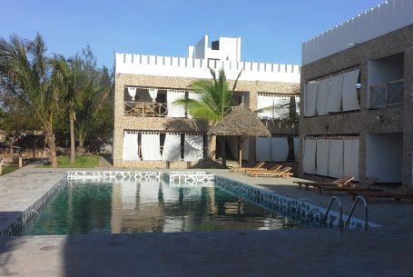 Bwaga Moyo Resort