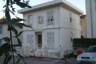 Villa Fourmi
